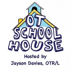 Read more about the article OT School House Podcast