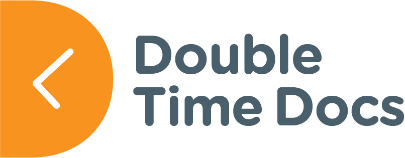 Double Time Docs Blog